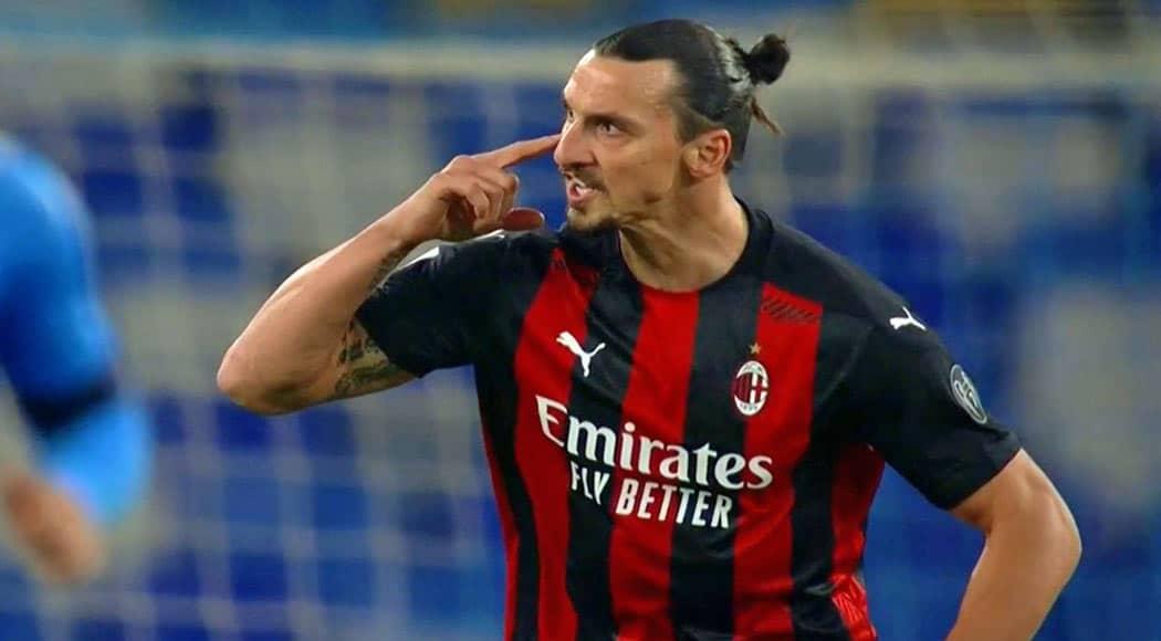 Italie : Naples 1 – Milan AC 3