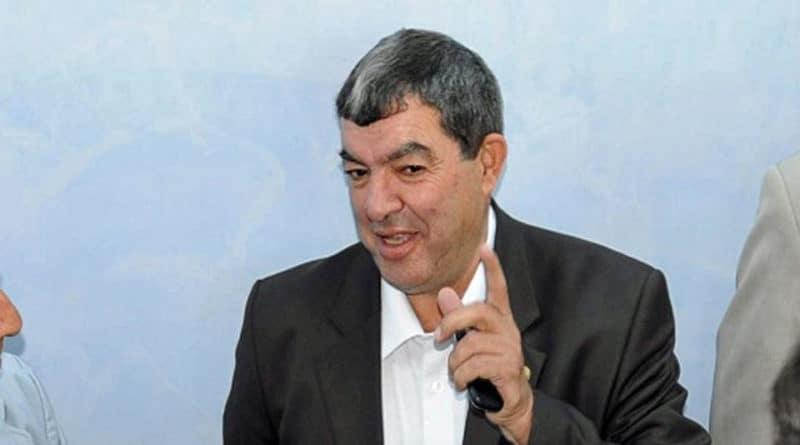 Mohand Cherif Hannachi