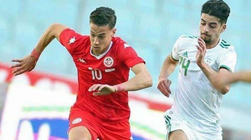 Tournoi UNAF U20 (1ere J) : Algérie – Tunisie (1-1) , un match nul encourageant pour la suite de la compétition