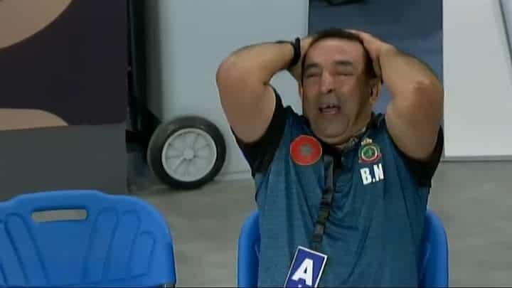 Mondial 2021 Handball : Algérie 24 – Maroc 23,  YES