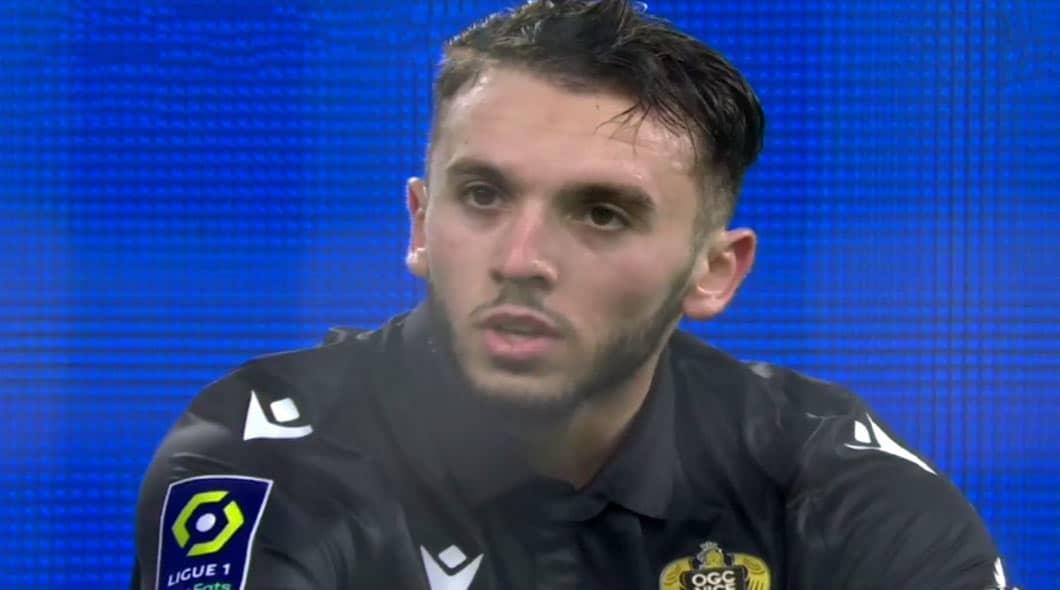 France : Marseille – Nice (3-2)