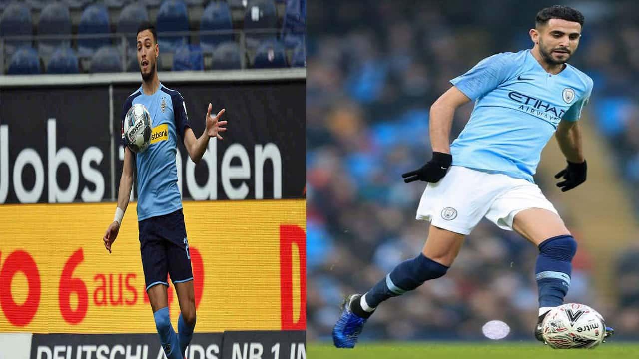 C1 – UEFA : Borussia Monchengladbach – Manchester City (0-2)