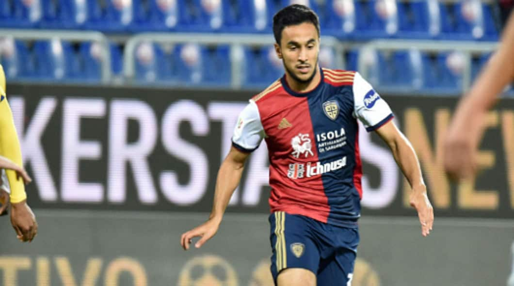 Le magnifique but de Adam Ounas face au Torino