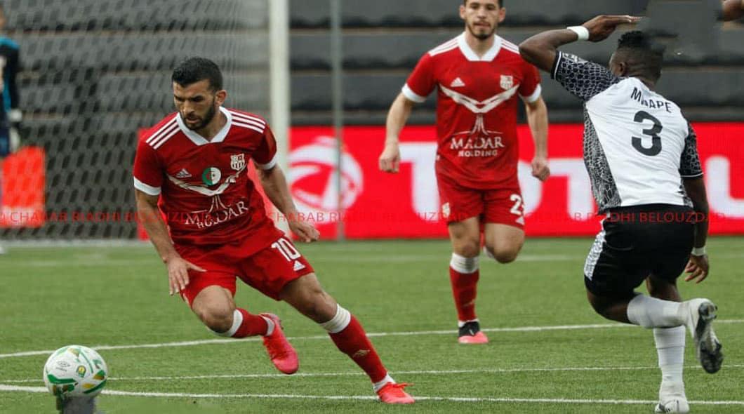 Ligue des champions : CRB 1 – Hilal 1