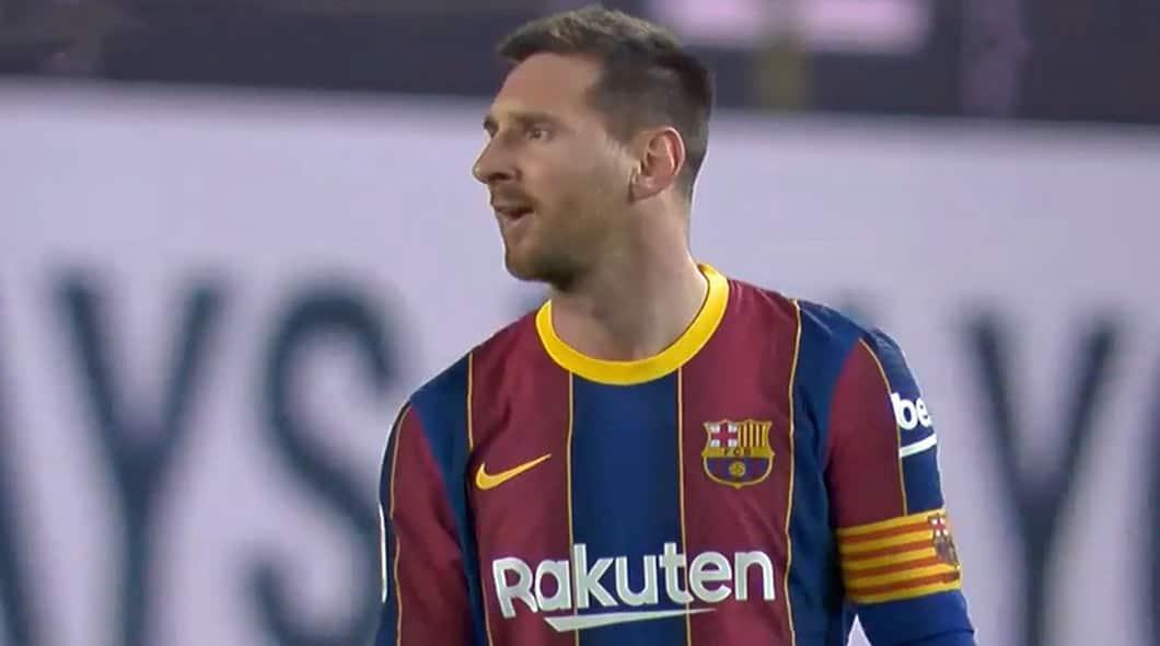 Liga : FC Barcelone – Athletico Bilbao 1