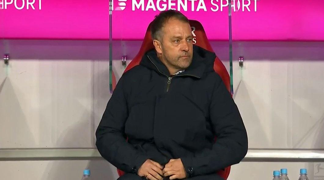 Allemagne : Bayern Munich 4 – Dortmund 2