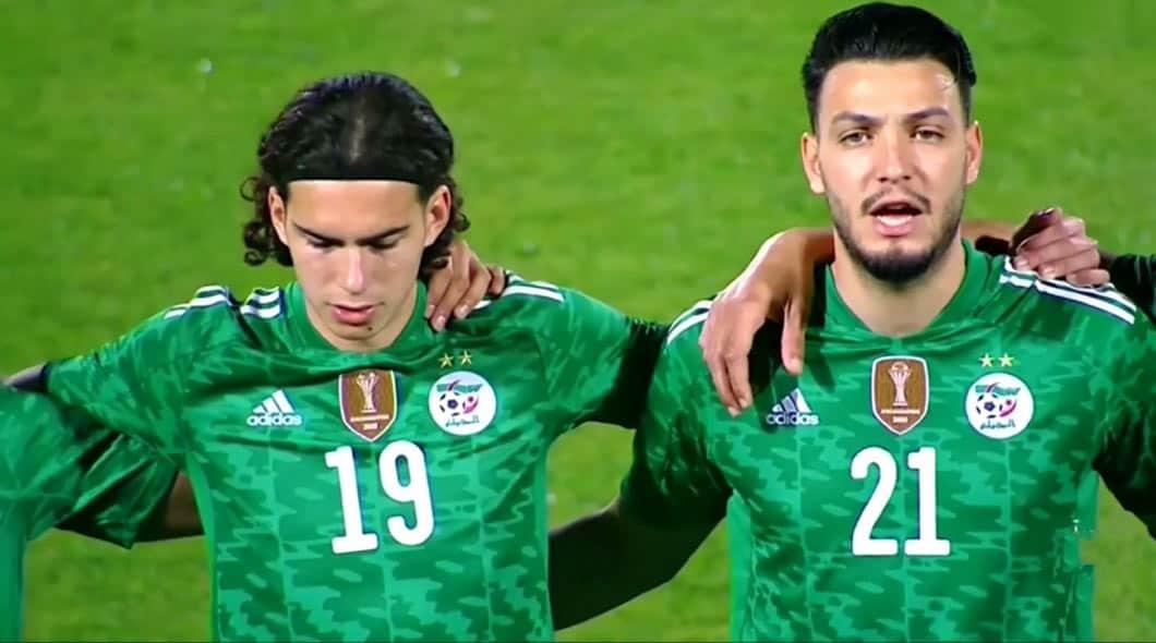 Zerrouki algérie