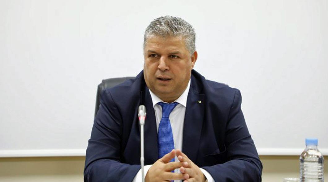 Charef Eddine Amara