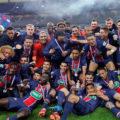 PSG Coupe de FRance