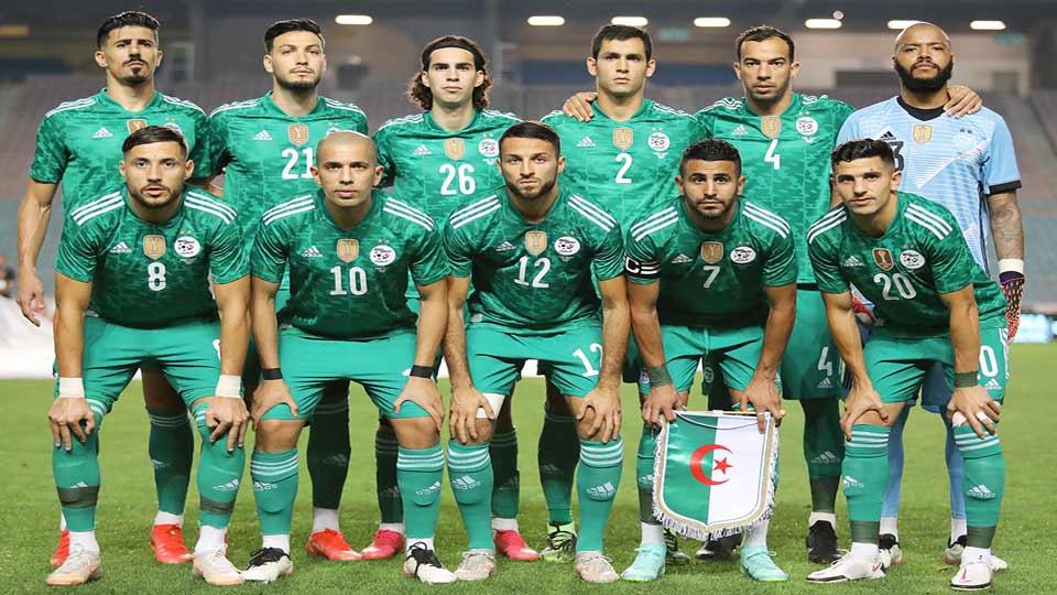 Qualifications Mondial 2022 : Burkina Faso 1 – Algérie 1