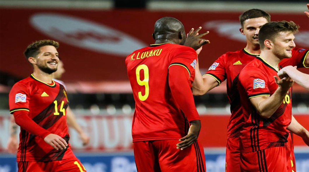 EURO 2020 : Belgique 3 – Russie 0