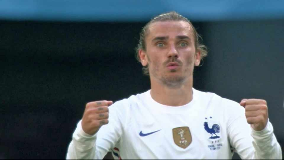 Qualifications Mondial 2022 : France 2 – Finlande 0